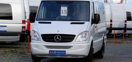 Mercedes wynajem busa kraków