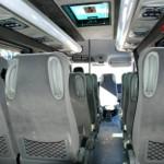 fotele wynajem busa kraków