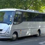 wyjazd - wynajem busów kraków